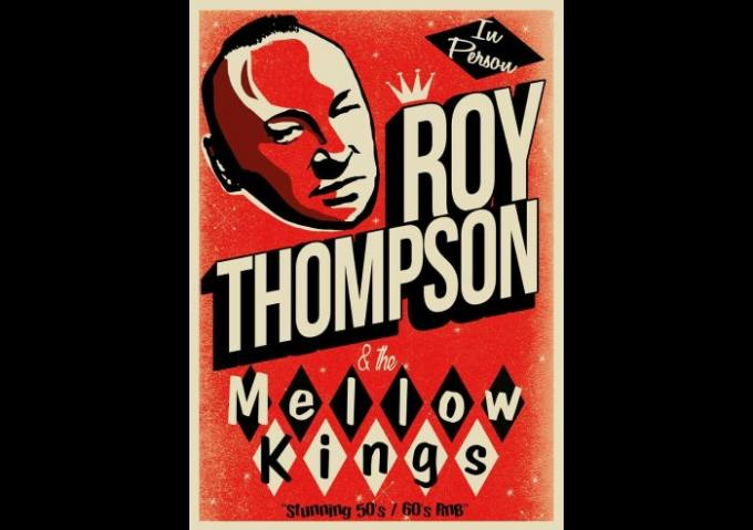 Roy Thompson & The Mellow Kings (FR)